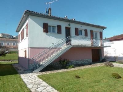 Maison de village Tournon d Agenais