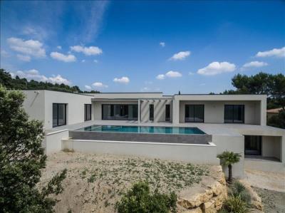 Villa le barroux 250 m²