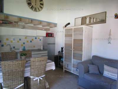 Vermietung von ferienwohnung haus Lacanau ocean 327€ - Fotografie 2