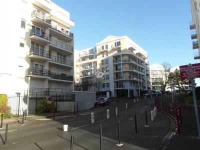 Rental - Apartment 3 rooms - 66.35 m2 - Lille - Photo