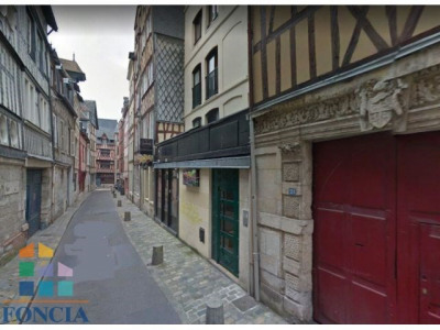 Vente Local commercial Rouen