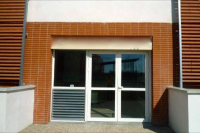 Vente Local commercial Tournefeuille