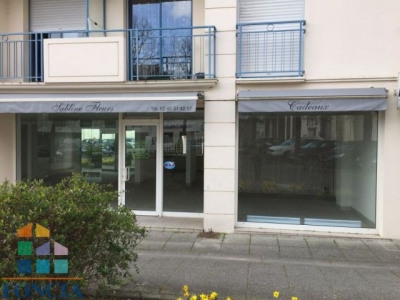 Vente Local commercial Machecoul
