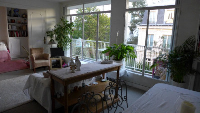 Appartement Neuilly-sur-Seine 4 pièce (s)