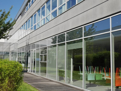 Espaces de bureaux de standing