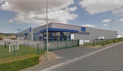 Vente Local d'activités / Entrepôt Bretteville-sur-Odon