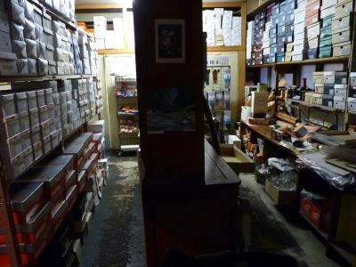 Fonds de commerce Prêt-à-porter-Textile Les Andelys