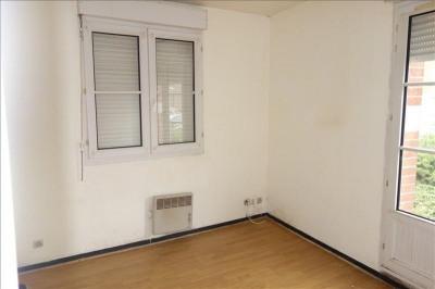 Vente appartement Lille