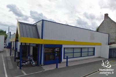 Vente Local d'activités / Entrepôt Vermelles