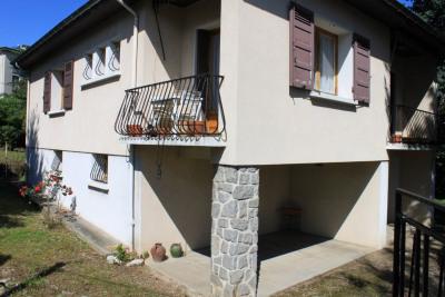 Villa T4 de 82 m² sur sous-sol complet