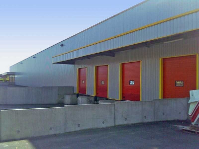 Location Local d'activités / Entrepôt Douai