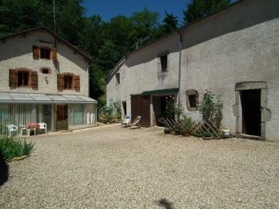 vente Maison / Villa St pierre de trivisy