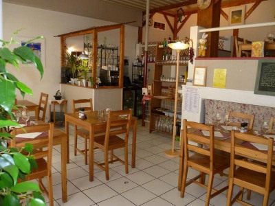Fonds de commerce Café - Hôtel - Restaurant Villeneuve-sur-Lot