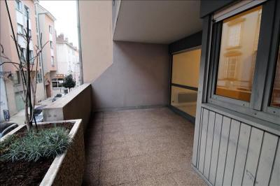 Appartement 3 pièces 67.29 m²