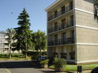 Appartement 4 pièces, 65,23 m² - Chevilly Larue (94550)