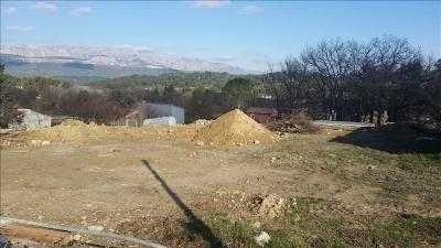 Vente terrain Fuveau (13710)