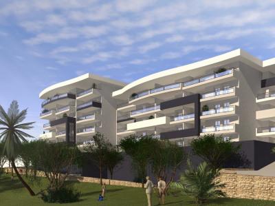 T3 nouvelle résidence Carre Bodiccione