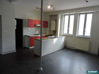 Appartement LIMOGES - 3 pièce (s) - 57 m²