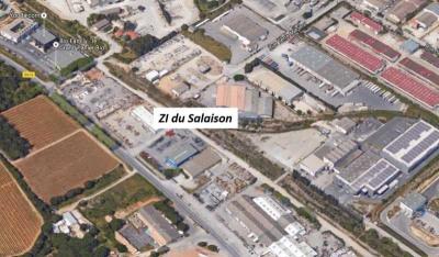 Location Local d'activités / Entrepôt Vendargues