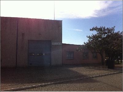Location Local d'activités / Entrepôt Feyzin 0