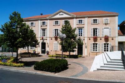 Location Bureau Charbonnières-les-Bains