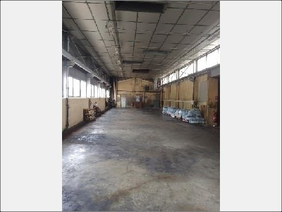 Location Local d'activités / Entrepôt Bellignat 0