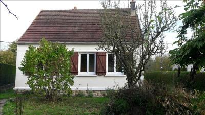Vente maison / villa Avilly St Leonard (60300)