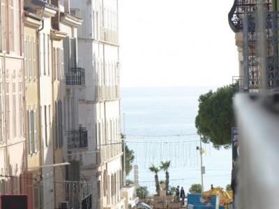 A VENDRE Cannes Centre Banane 2 pièces Cannes