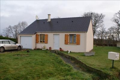Sale house / villa Le Vieux Marche
