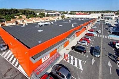 Location Local commercial La Ciotat