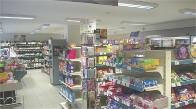 Fonds de commerce Alimentation Rennes