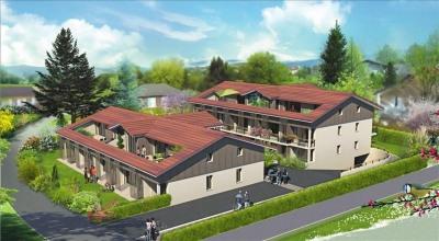 Appartements 2 à 3 pièces