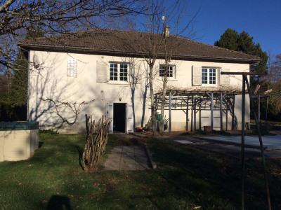 Maison avec 3 chambres - 91 m²