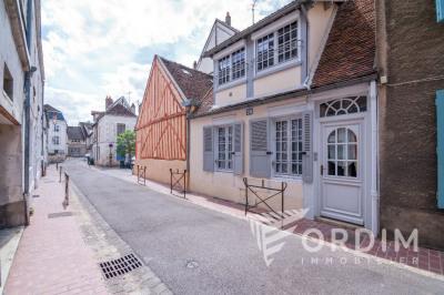 Maison Ancienne Auxerre Centre ville