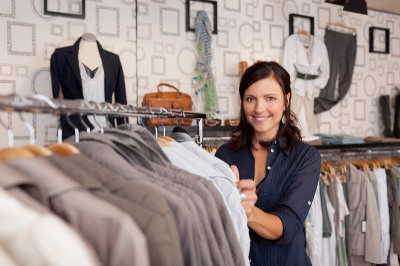 Fonds de commerce Prêt-à-porter-Textile Tassin-la-Demi-Lune