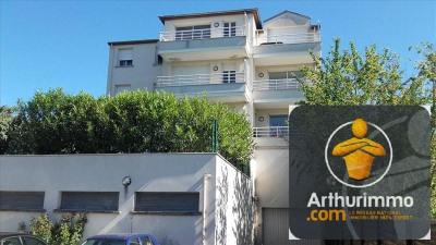 Appartement de 33 m²