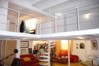 Loft 2 rooms
