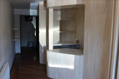 Appartement à réhabiliter