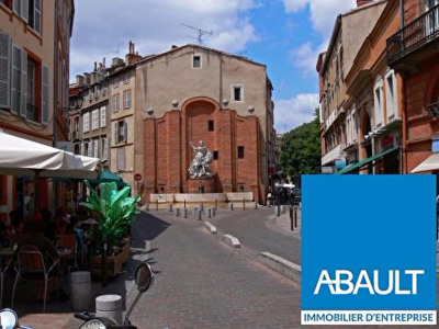 Cession de bail Local commercial Toulouse 22 m²