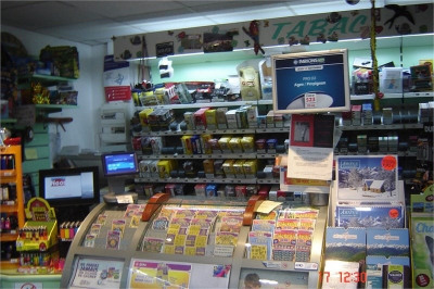 Fonds de commerce Tabac - Presse - Loto Saint-Girons