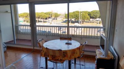 Appartement à vendre, Le Grau Du Roi 2 pièce (s) 33 m²