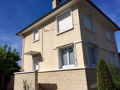 Maison Épinay Sur Orge 5 pièces120 m²