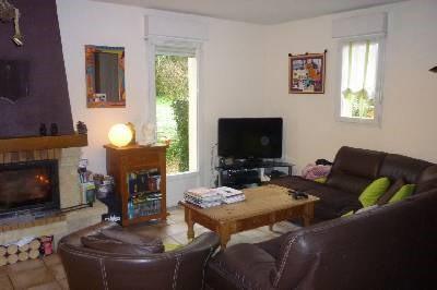 Sale house / villa Ouest lisieux 217000€ - Picture 4
