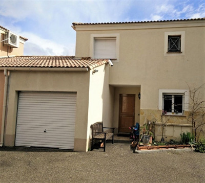 Villa Saint Laurent Du Var 92 m²