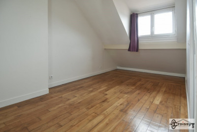 Vente appartement Le Vésinet (78110)