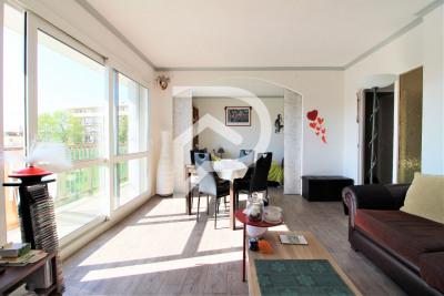 Appartement Eaubonne 4 pièce (s) 78.90 m²