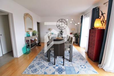Appartement Eaubonne 4 pièce (s) 80 m²
