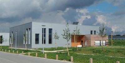 Location Local d'activités / Entrepôt Amiens
