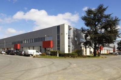 Location Local d'activités / Entrepôt Carrières-sur-Seine 0