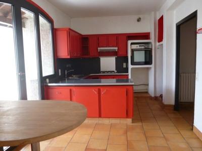 Superbe appartement de 110 m² avec terrasse